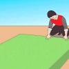 Comment faire une roulade avant sur un lit