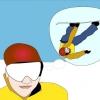 Comment faire un frontside 360 sur un snowboard