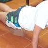 Comment faire un entraînement complet du corps en moins de 5 minutes