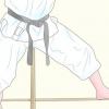 Comment faire un coup de poing de karaté shotokan