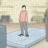 Comment faire une matrice saut
