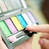 Comment faire un look maquillage monochrome
