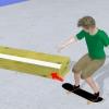 Comment faire une mouture nez sur une planche à roulettes