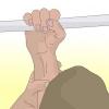 Comment faire un un bras tirer vers le haut