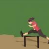 Comment faire un tour hors de la gymnastique