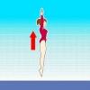 Comment faire un salto avant fonctionner sans un observateur