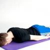 Comment faire une épaule flex à un seul bras