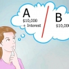 Comment faire de l'argent temps calculs de valeur