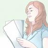 Comment bien faire à une audition