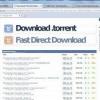 Comment télécharger et fichiers torrent ouverts