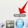 Comment télécharger des applications depuis l'app store de mac