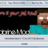 Comment télécharger des mods pour minecraft sans easymodloader