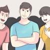 Comment attirer l'attention sur vous