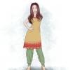 Comment se habiller dans un salwar kameez de l'inde