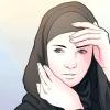 Comment se habiller modestement comme une jeune fille musulmane