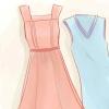 Comment vous habiller et bien paraître (pour les filles)
