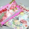 Comment manger des bonbons dans la nuit (enfants)