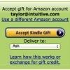 Comment échanger un livre kindle doué pour crédit amazon