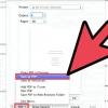 Comment extraire des pages d'un document pdf pour créer un nouveau document pdf