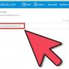 Comment trouver une adresse e-mail