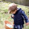 Comment trouver des oeufs de pâques dans une chasse aux œufs de pâques