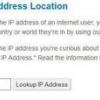 Comment trouver une adresse ip et la situation géographique de la personne à partir de yahoo mail