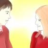 Comment savoir si un bon ami est écrasant sur vous