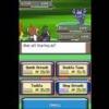 Comment terminer un pokemon diamant double bataille