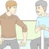 Comment réparer les relations brisées avec des grands-parents