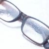 Comment réparer les verres rayés