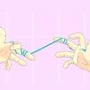 Comment utiliser la soie dentaire