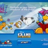 Comment voler sur club penguin