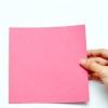 Comment plier une grue de papier