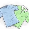 Comment plier un t-shirt