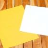 Comment plier un ornement papier étoiles de tissus