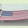 Comment plier un drapeau américain