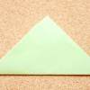 Comment plier un origami grenouille