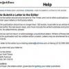 Comment formater une lettre à un journal
