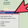 Comment formater un disque dur externe