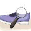 Comment rafraîchir chaussures malodorantes