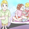 Comment obtenir une fille à vous en cinquième année