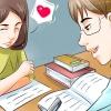 Comment obtenir un gars dans la sixième année