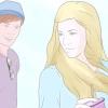 Comment obtenir un gars à vouloir toujours parler de vous