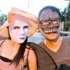 Comment obtenir un masque d'halloween