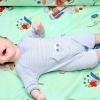 Comment obtenir un nouveau-né de dormir toute la nuit