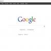 Comment obtenir un bulletin météo en utilisant google instant