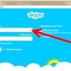 Comment obtenir un numéro en ligne sur skype
