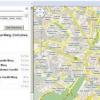 Comment obtenir les directions de conduite dans google maps