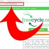 Comment obtenir des trucs gratuits à partir freecycle