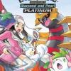 Comment obtenir une bonne pokemon dans le diamant, la perle et le platine